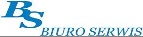 PHU Biuro Serwis logo